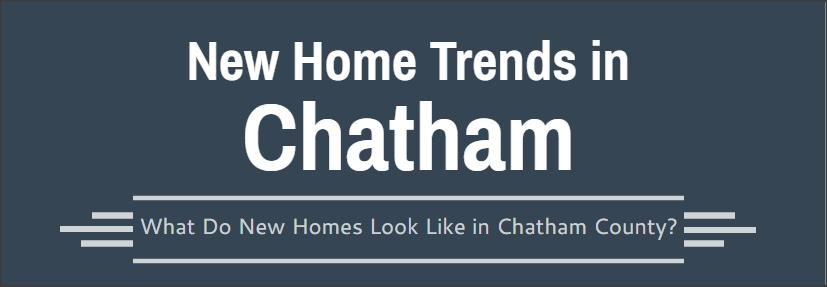 One Story, Main Floor Master, or Two Story?  Triangle Chatham Parade of Homes 2016
