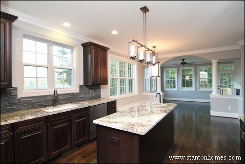 New home building and design blog home building tips for Kitchen design raleigh