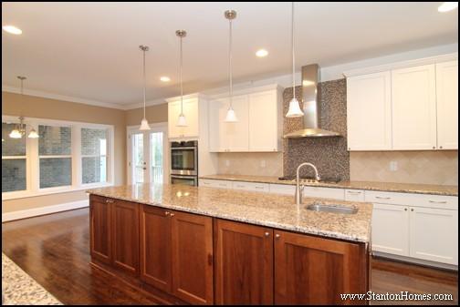 Farmhouse Home Plan Photos | Raleigh Home Builder