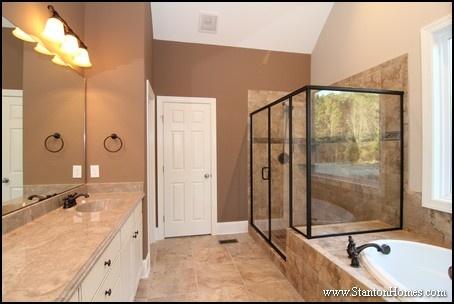 Small Bathroom Layouts Photos