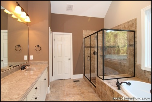 Genial Best Master Bath Vanity Ideas | Top His And Hers Vanity Designs