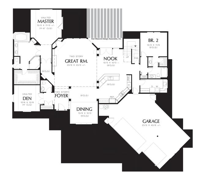 Multigen Homes Raleigh | Multigenerational Floor Plan Layouts
