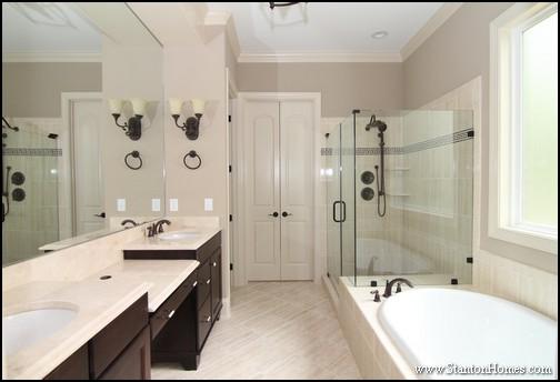 9 Gray Paint Colors for the Bath | Best Grey Paint Colors 2017