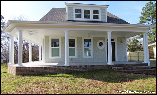 Arts and Crafts Style Houses | Craftsman Homes in NC