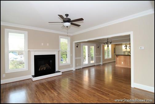 SW 7527 Nantucket Dune | Best Beige Paint Colors for the Great Room