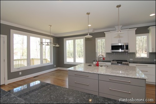 2017 Kitchen Design Trends   How to Mix Oil Rubbed Bronze and Black Stainless Steel