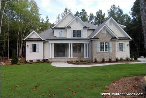 New Homes for Sale | Chatham County Home Builders