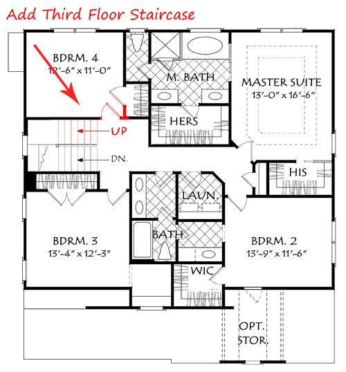 New home building and design blog home building tips for Custom home floor plans with cost to build