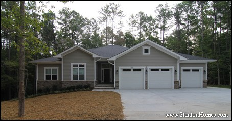 Cost Per Sq Ft | Chapel Hill Area New Homes