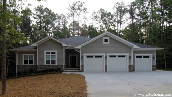 New Home Building and Design Blog   Home Building Tips   gray ...