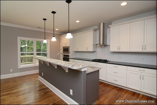Kitchen Island Bar Height Or Counter Height. remove kitchen bar top ...