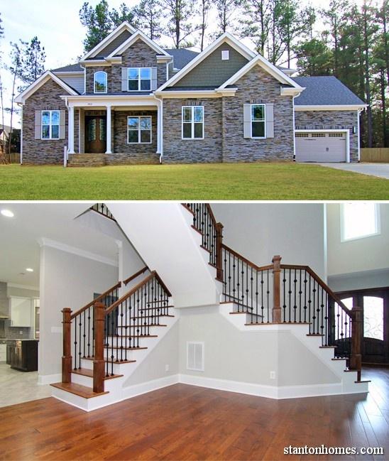 Luxury custom homes Raleigh | Luxury custom home builder Raleigh