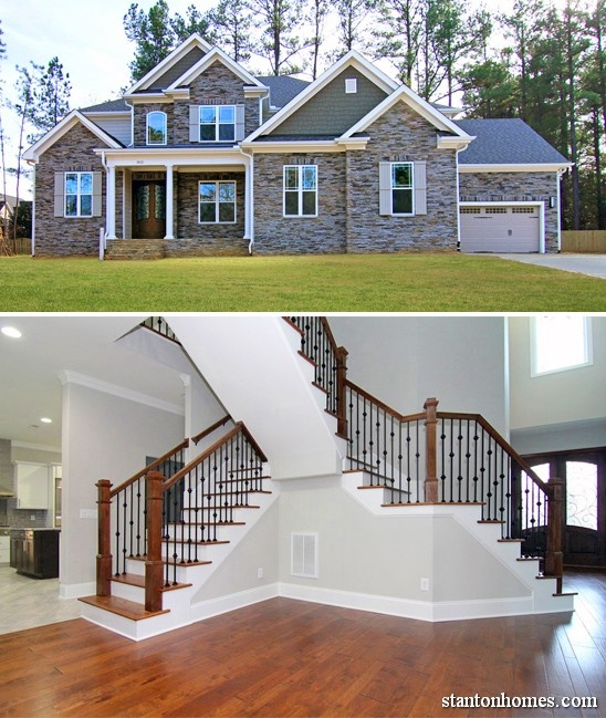 Luxury custom homes Raleigh | Luxury custom home builder Raleigh