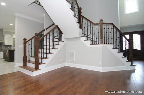 Good 2017 Hardwood Floor Trends | Raleigh Custom Home Builder Tips