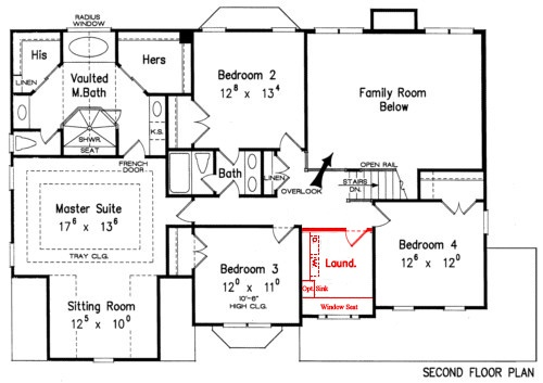 Best Ways To Change A Floor Plan Raleigh Custom Home Builders