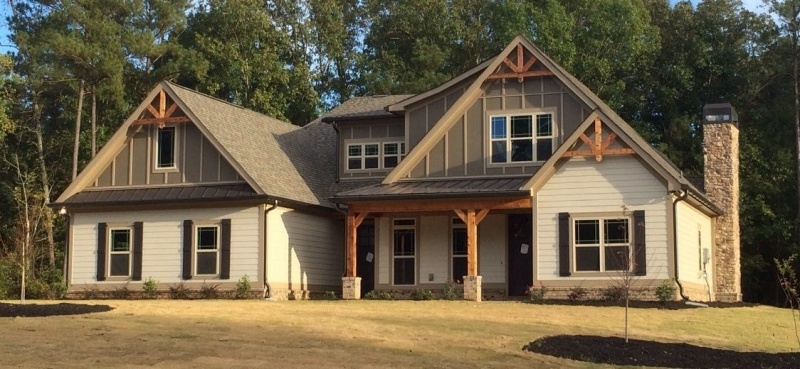 Favorite Main Floor Master Floor Plans | The Summerlake