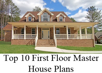 10 First Floor Bedroom Homes