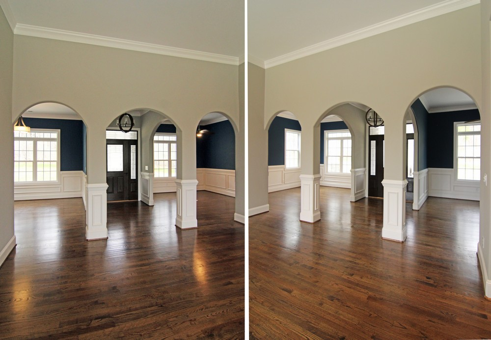 Farmhouse Style Homes | Raleigh New Home Builders