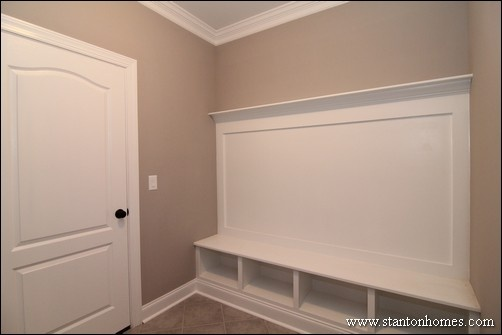 Interior Door Styles | NC New Home Door Styles