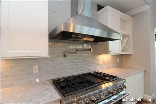 Chrome Kitchen Fixtures | Chrome or Brushed Nickel