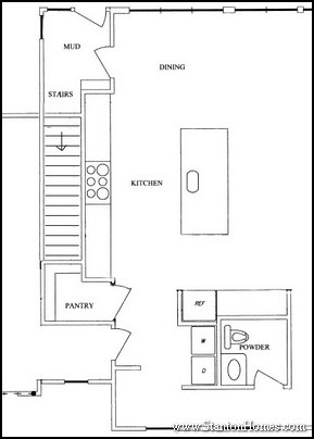 Best Designs for Mudrooms   Raleigh Custom Home Builder Tips