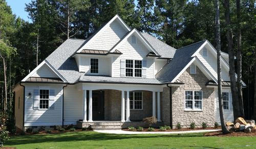 Best First Floor Bedroom New Homes | Raleigh New Home Builders
