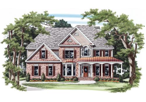 Best Ways to Change a Floor Plan | Raleigh Custom Home Builders