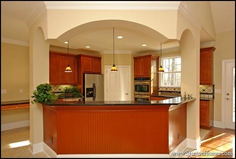 Corner Pantry Kitchen Ideas | Kitchen Design Ideas