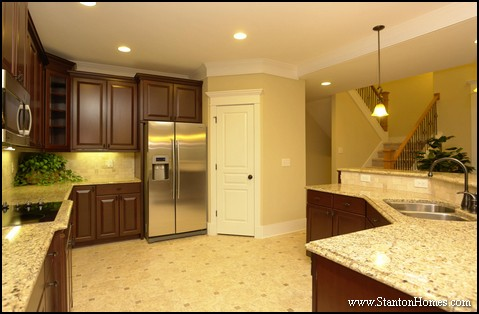 Corner Pantry Kitchen Ideas | Kitchen Design Ideas