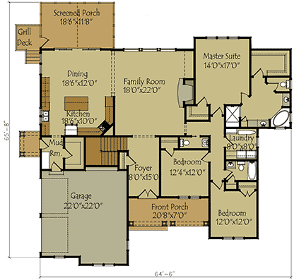 Plan_Fulbright_ButlersMillCottage_Floor_1-1