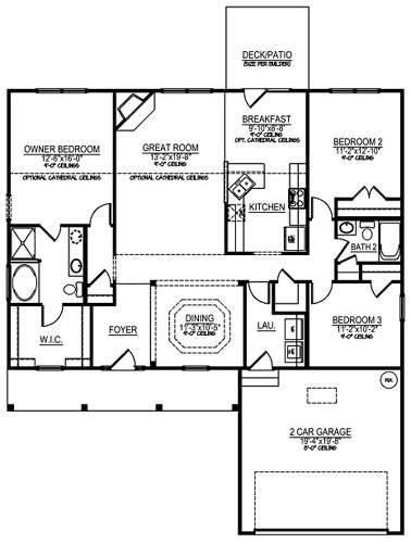 Why do smaller homes cost more per square foot?